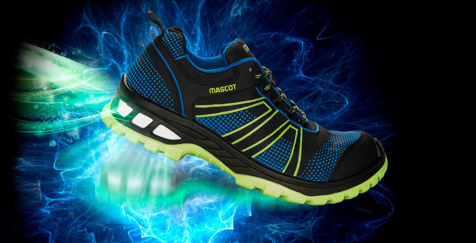 Vernesko - MASCOT® FOOTWEAR ENERGY - 2018