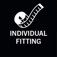 Individual fitting